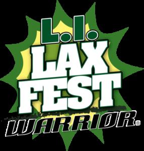 Lax fest logo