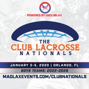 US Club Lax Nationals