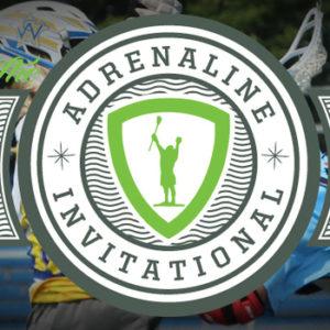 Adrenaline Invite Summer