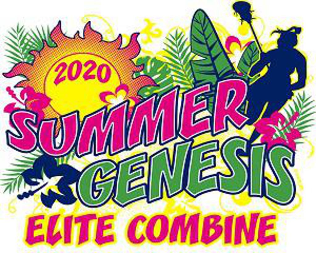 Summer Gen Player Combine