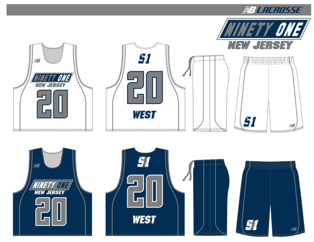 West 2019-2020 Uniforms