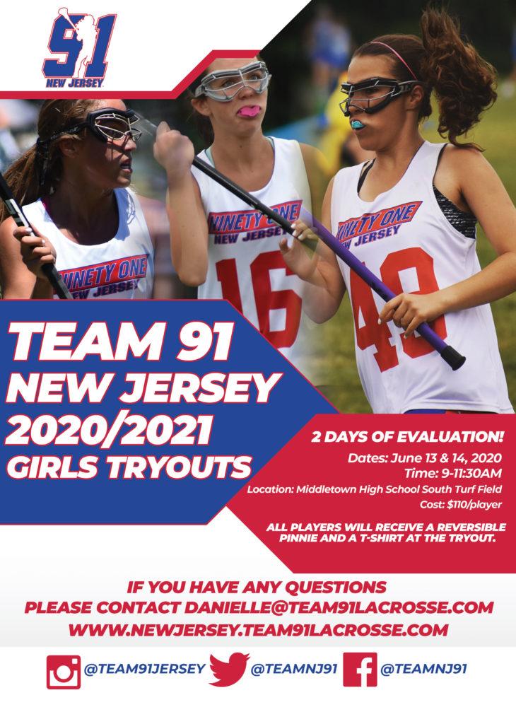 2020-Team91NewJersey-Girls-TryOuts