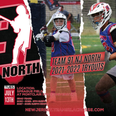 North tryouts 2021
